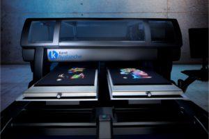 Kornit Industrial Printers