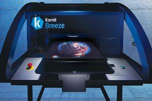 Kornit Entry level Printer