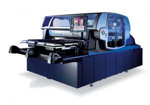 Kornit Avalanche 1000 R-Series - Direct to Garment Printer