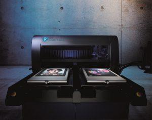 Storm Hexa - Direct to Garment Printer